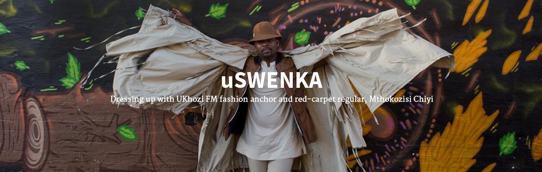 uSwenka