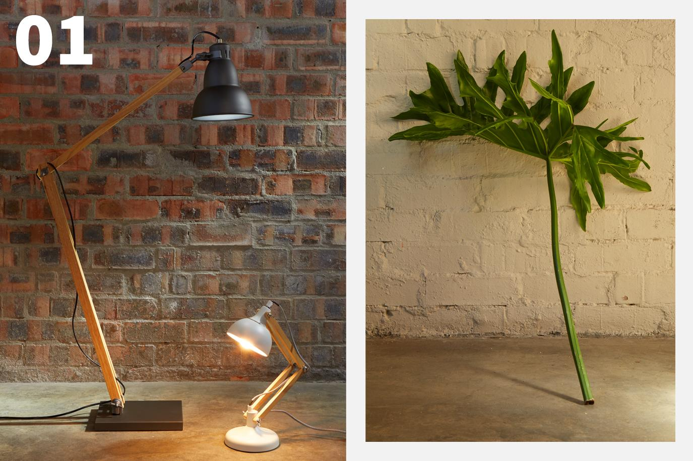 7 key lamps + lighting trends for any space