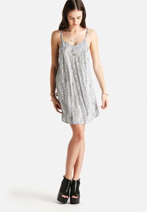 Oui Slip Dress