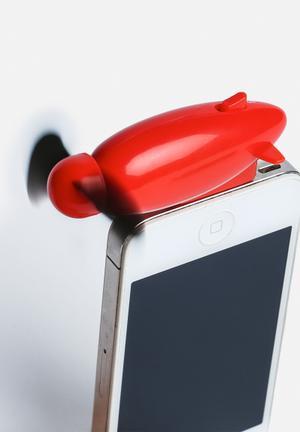 DCI Blimp Fan Phone Accessories & USBs