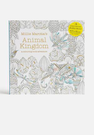 Millie Marotta Animal Kingdom Gifting & Stationery