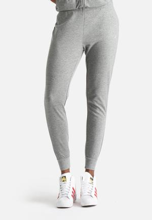 ONLY Play Kennedy Tight Sweat Pants Bottoms Grey