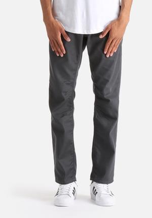 Jack & Jones Jeans Intelligence Boxy Loose Denims Jeans Grey