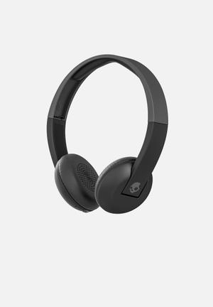 Skullcandy Uproar Wireless Audio Black