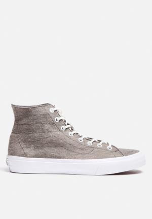 Vans Sk8-Hi Decon Sneakers Grey