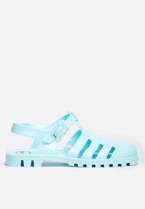 Juju Maxi Sandals & Flip Flops Blue