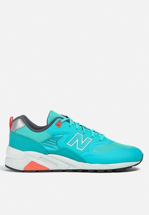 New Balance  MRT580TE Sneakers Turquoise