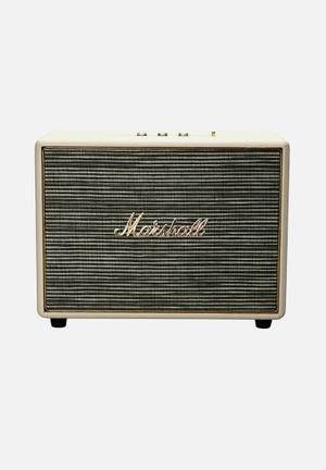 Marshall Woburn Audio Cream