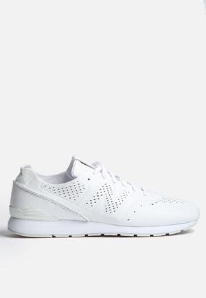 New Balance  MRL996DT Sneakers White