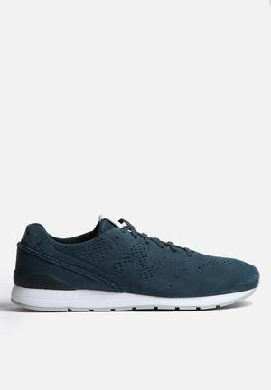 New Balance  MRL996-NVY Sneakers Navy