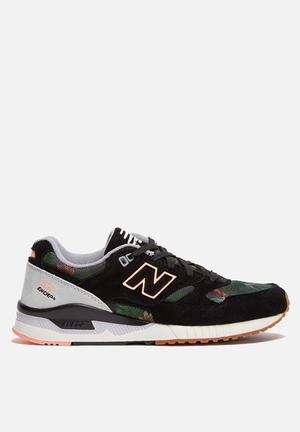 New Balance  W530MOW Sneakers Black