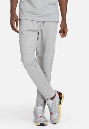 Mod Fitted Joggers