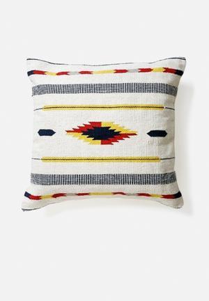 Zazil Sunbeam Cushion
