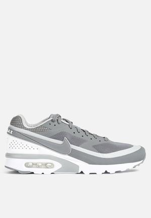 Nike Air Max BW Ultra Sneakers Cool Grey / Wolf Grey