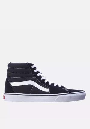 Vans SK8-Hi Sneakers Black / White