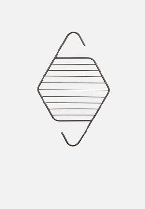 Umbra Pendant Tie Hanger Organisers & Storage Metal