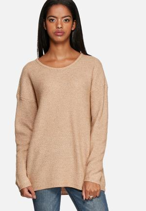 Misa Knit Sweater