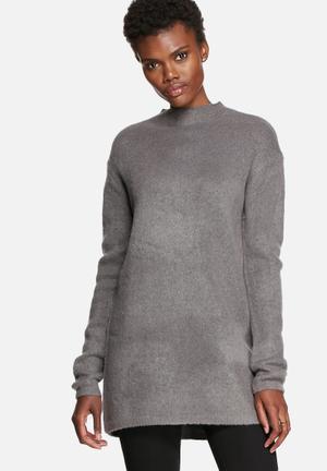 Gina Long Sweater