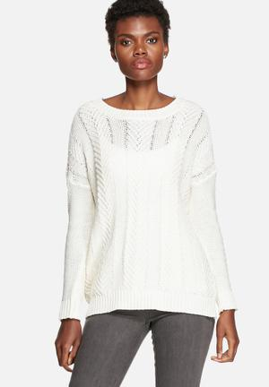 Grow Sweater