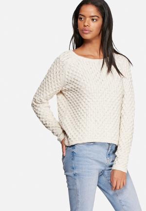 Aola Sweater