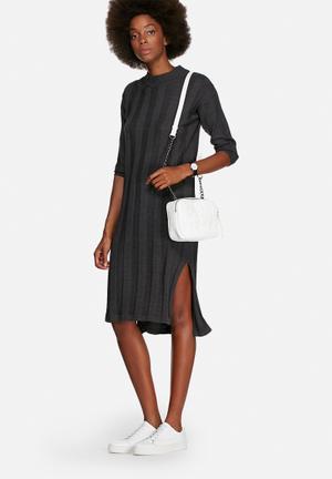 Nila Anthony Nolan Small Sling Bags & Purses White