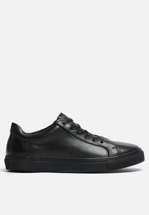 Selected Homme Dylan Sneaker Black