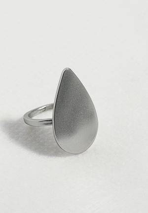 Vero Moda Nora Ring Jewellery Silver