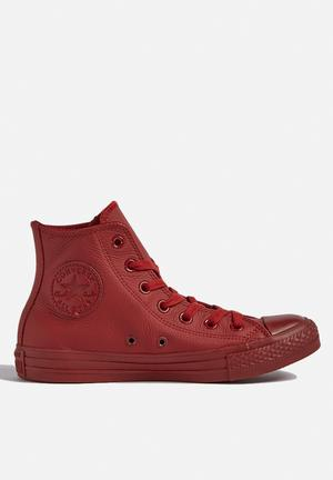 Converse Chuck Taylor All Star Hi Sneakers Brick