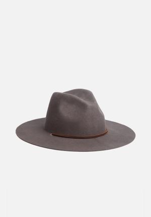 Brixton Mayfield Headwear Grey