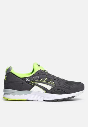 Asics Tiger Gel-Lyte V Sneakers Dark Grey