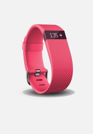 Fitbit Fitbit Charge HR Fitness Trackers & Accessories Pink
