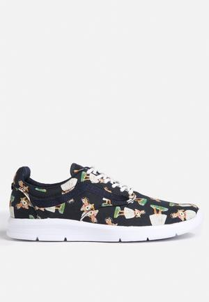 Vans ISO 1.5+ Sneakers Navy