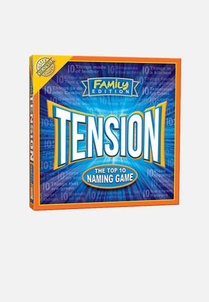 Cheatwell Tension Games & Puzzles