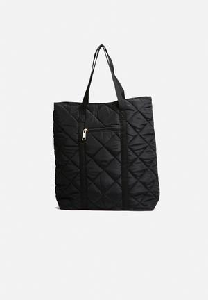 Vero Moda Fancy Shopper Bags & Purses Black