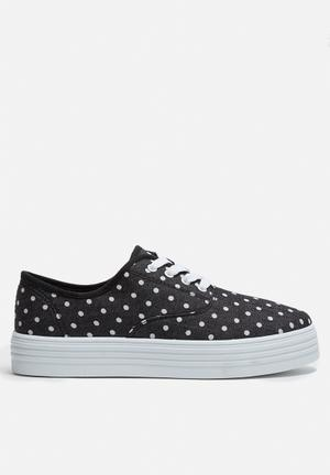 Liliana Ophelie Sneakers Black