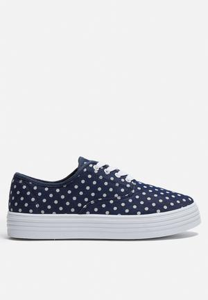 Liliana Ophelie Sneakers Blue