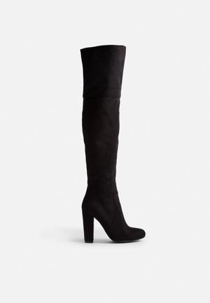 Billini Lara Boots Black