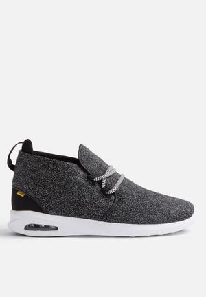 Globe Nepal Lyte Sneakers Black