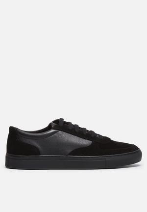 WeSC Casual Sneaker Black