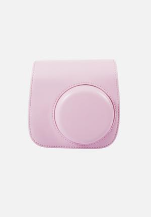 Fujifilm Instax Mini 8 Case Cameras & Accessories Synthetic Leather