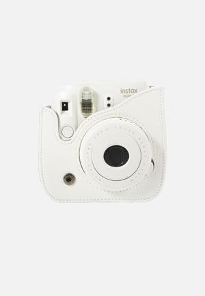 Fujifilm Instax Mini 8 Case Cameras & Accessories Synthetic Leather