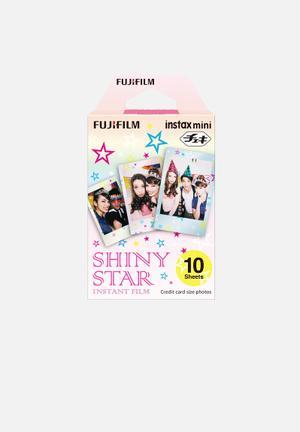 Fujifilm Fuji INSTAX Film Mini Cameras & Accessories