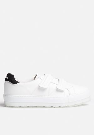 Diesel  S Andyes Sneakers White