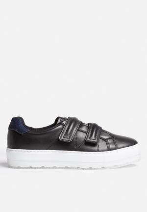 Diesel  S Andyes Sneakers Black