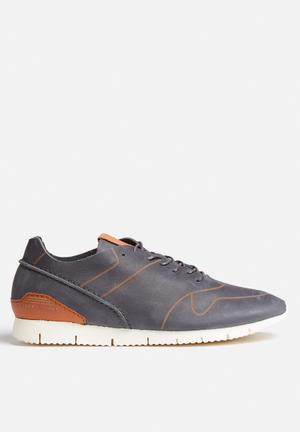 Jack & Jones Footwear And Accessories Robson Sneaker Navy