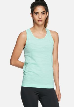 ONLY Play Scarlet Training Tank Top T-Shirts Green