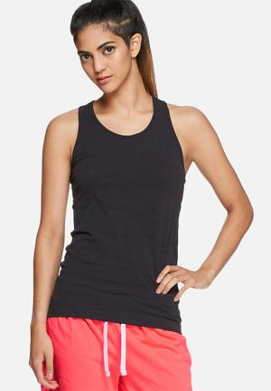 ONLY Play Scarlet Training Tank Top T-Shirts Black