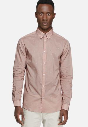 Aden regular shirt