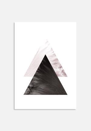 Monica Pop Geometric 49 Art