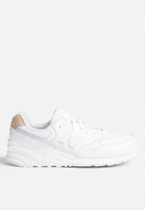 New Balance  ML999FB Sneakers White / White